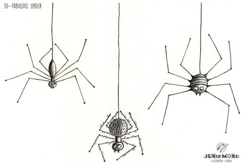 30-Fabulous Spider-WZ